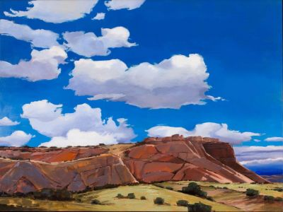 Originals - Desert Color 36x48