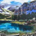 Originals 2017 - High Country 48x60
